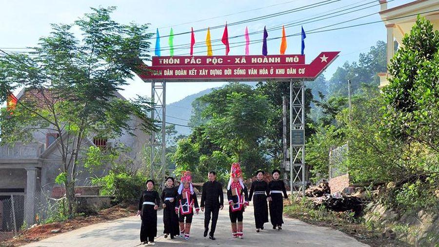 Quảng Ninh tích cực chăm lo đời sống đồng bào dân tộc thiểu số