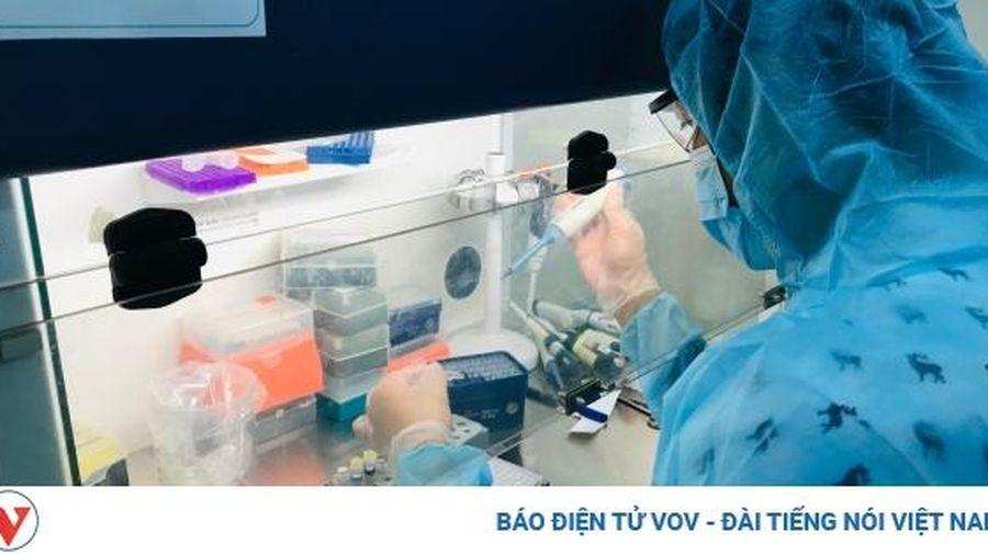 84 đơn vị được Bộ Y tế cho phép thực hiện xét nghiệm Covid-19