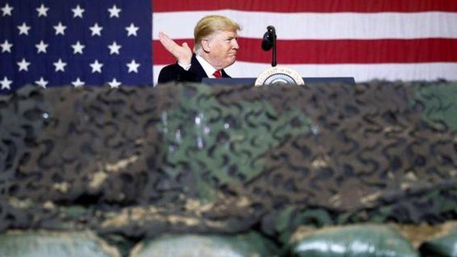 Mỹ rút quân khỏi Afghanistan: Kế hoạch trù bị dai dẳng và chưa có hồi kết