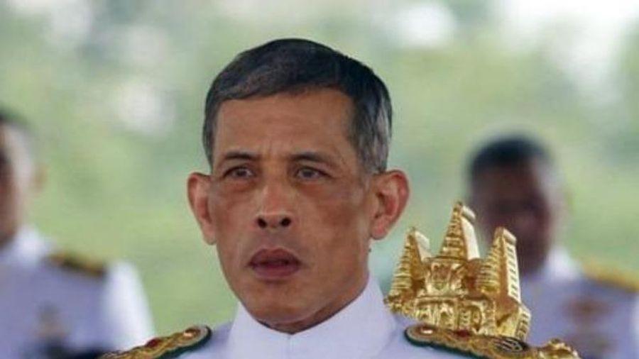 Xung quanh việc vua Thái 'đóng đô' điều hành đất nước ở Đức