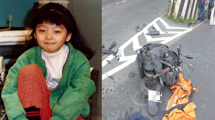 Sao nhí một thời Thái Á Trân qua đời sau tai nạn giao thông