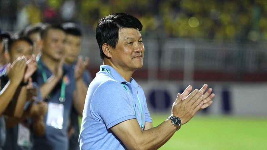 CLB Sài Gòn yếu đi từ những điểm mạnh
