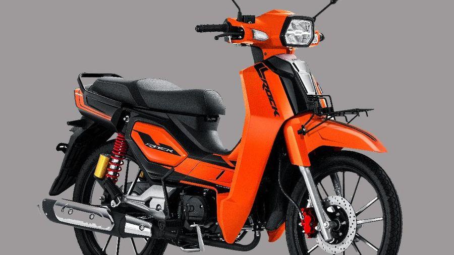 Bản sao của Honda Dream được ra mắt tại Thái Lan