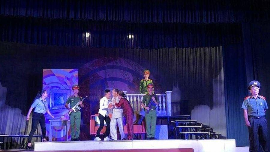 Đoàn ca kịch Quảng Nam: Hướng tới sự đa dạng vở diễn