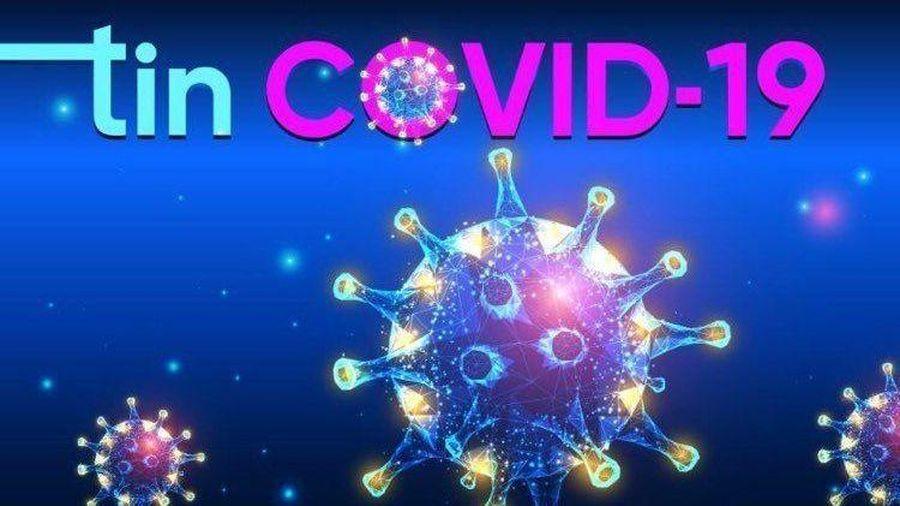 Cập nhật Covid-19 ngày 29/10: Kỷ lục hơn nửa triệu ca mới toàn cầu, số ca ở Mỹ cao khủng khiếp 6 ngày trước bầu cử, Ấn Độ vượt 8 triệu ca
