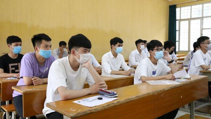 Nhiều sinh viên 'rời' ĐH Bách Khoa do điều kiện học bạ: Mong cách giải quyết thấu tình đạt lý