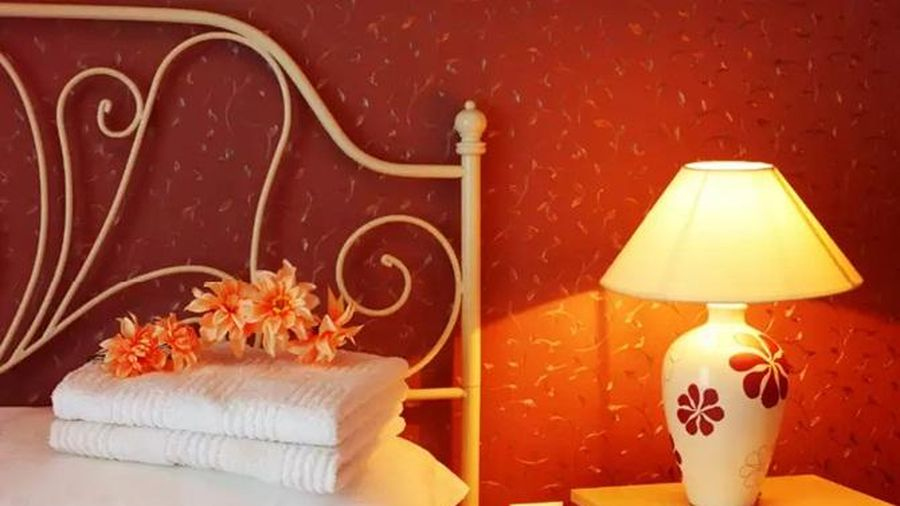 12 mẹo phong thủy cho phòng ngủ giúp giữ lửa hôn nhân, tình cảm vợ chồng luôn nồng nhiệt như thuở ban đầu