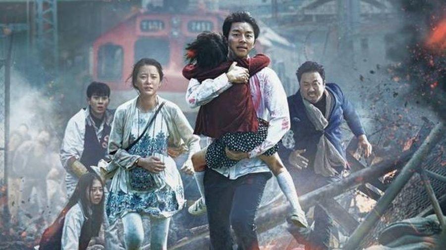 Loạt phim Hàn không dành cho khán giả 'yếu tim'