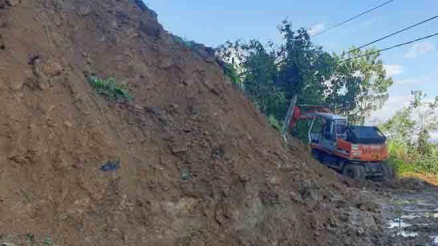 Đã tìm thấy 16/53 thi thể nạn nhân trong 2 vụ sạt lở núi ở Quảng Nam
