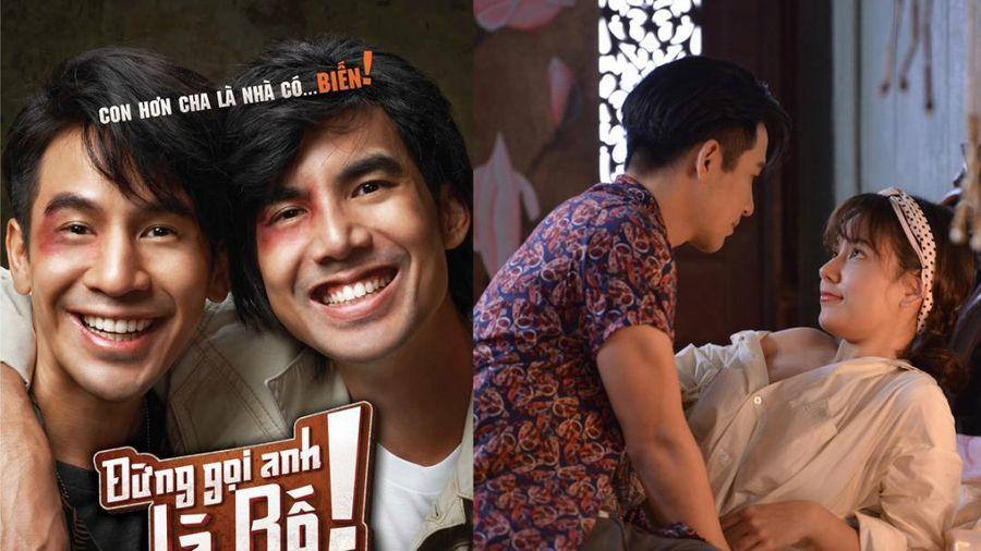'Đừng gọi anh là bố': Nam thần Pope Thanawat hợp tác cùng cô nàng Sammy Cowell quyến rũ
