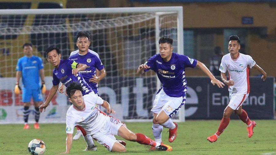 Viettel vs Hà Nội, 19h15 ngày 29/10: Chung kết sớm trên sân Hàng Đẫy
