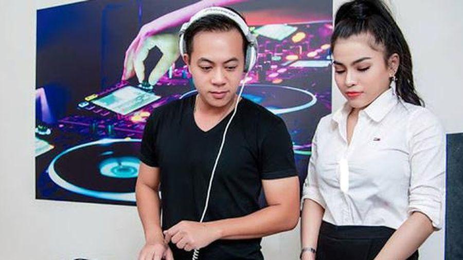 Lần đầu tiên thi tài năng DJ trên sóng truyền hình Việt