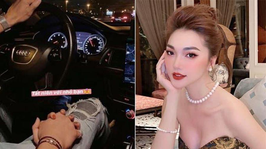 Tình cũ Phan Văn Đức - Ngọc Nữ thông báo mới 'mất đi tình yêu' sau quãng thời gian hẹn hò giấu mặt?