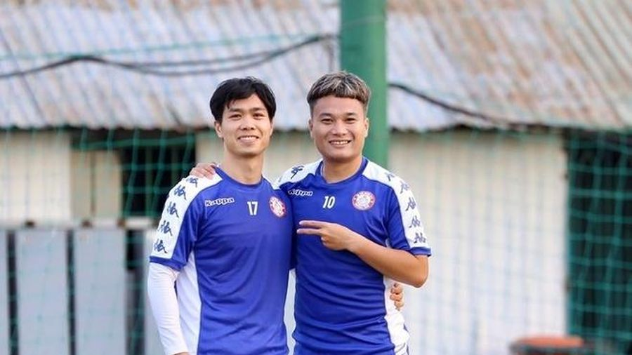 Bóng đá Việt Nam hôm nay (29/10): Phi Sơn rời CLB TP HCM, Công Phượng về HAGL?