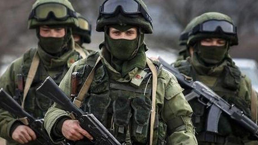Armenia xác nhận lính Nga xuất hiện gần Nagorno-Karabakh