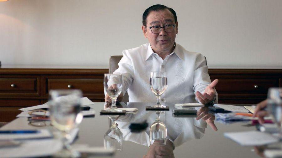 Philippines xây dựng hạm đội ở Biển Đông để kiềm chế Trung Quốc