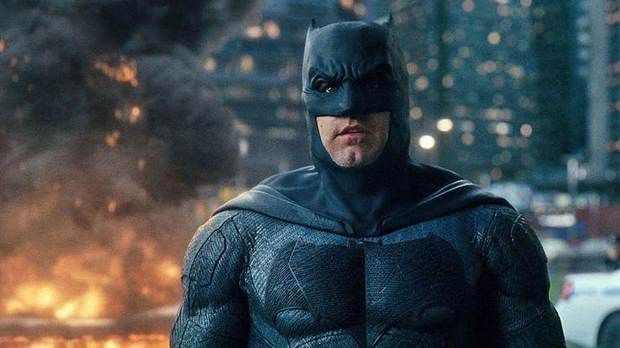 Bên trong biệt thự 20 triệu USD của tài tử 'Batman'