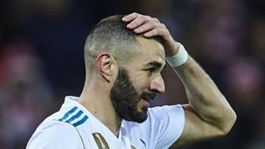 'Hành động của Benzema rất xấu xí'