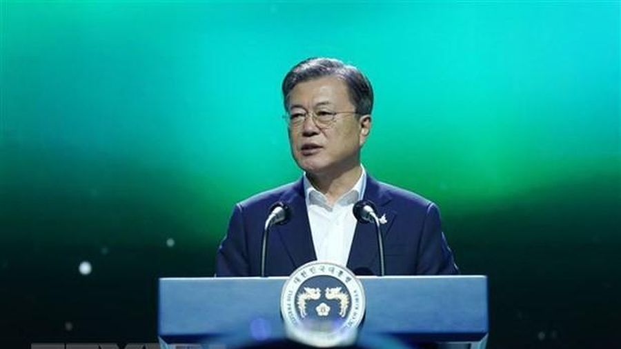 Hàn Quốc đầu tư cho thành phố thông minh