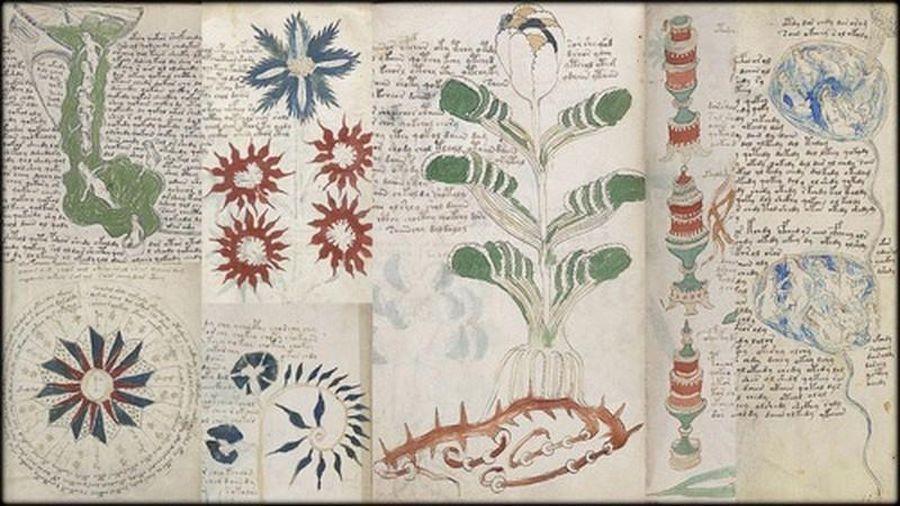 Giải mã thành công các bản thảo Voynich bí ẩn nhất thế giới - ảnh 4.