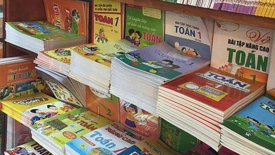 Sách giáo khoa Tiếng Việt dưới góc độ ngôn ngữ học xã hội