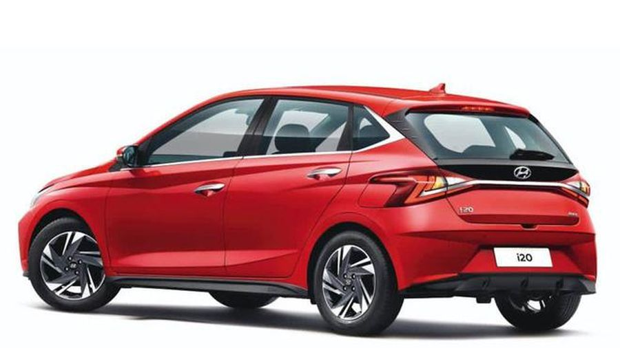 Ô tô Hyundai sắp ra mắt giá chỉ 173 triệu đồng hấp dẫn cỡ nào?