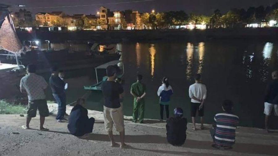 Quảng Ninh: Mâu thuẫn với gia đình, nữ sinh gieo mình xuống sông Ka Long tự vẫn
