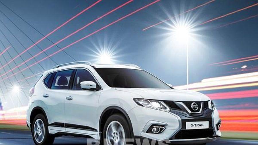 Nissan Motor tăng công suất các nhà máy sản xuất ở Trung Quốc