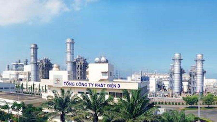 GE sẽ cải thiện hiệu suất và độ ổn định cho nhà máy điện Phú Mỹ của EVNGENCO3