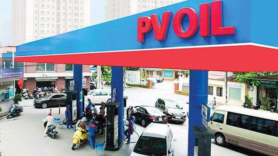 PV Oil (OIL): Quý III/2020 hoạt động kinh doanh dần hồi phục sau cú sốc giá dầu đầu năm