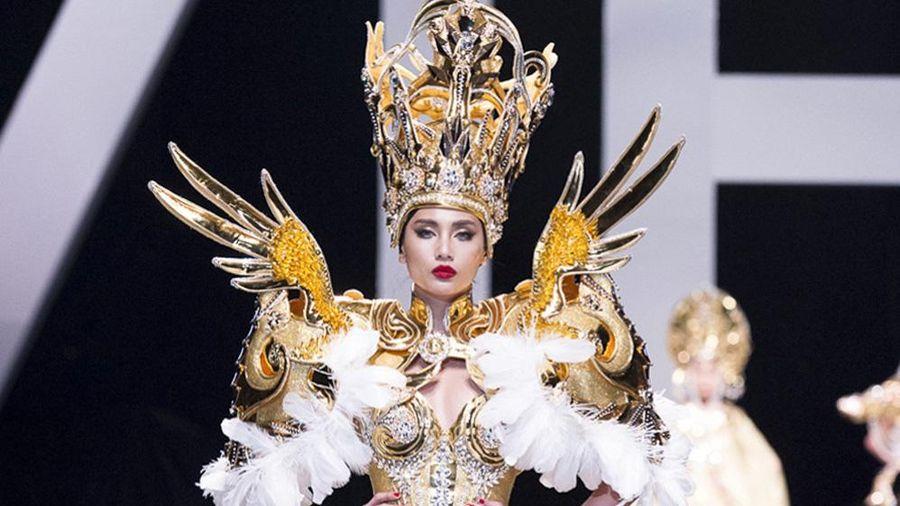 Minh Tú và Mâu Thủy hóa thân thành mỹ nhân Sài Gòn quý phái xưa