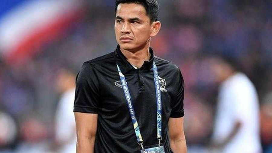 'Zico Thái' Kiatisuk: HAGL có rất nhiều cầu thủ giỏi, họ đủ sức vô địch V.League