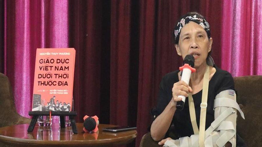 Giáo dục Việt Nam dưới thời thuộc địa: Cần cái nhìn đa chiều