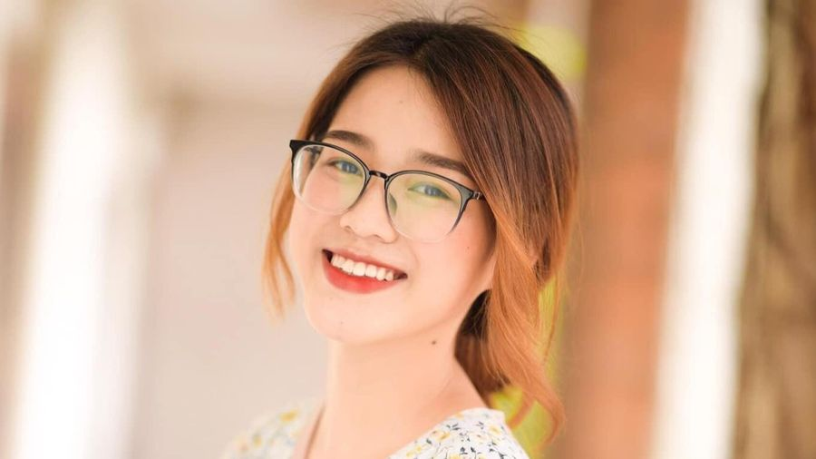 Hoa hậu Đỗ Thị Hà là sinh viên thông minh, có năng lực ngoại ngữ