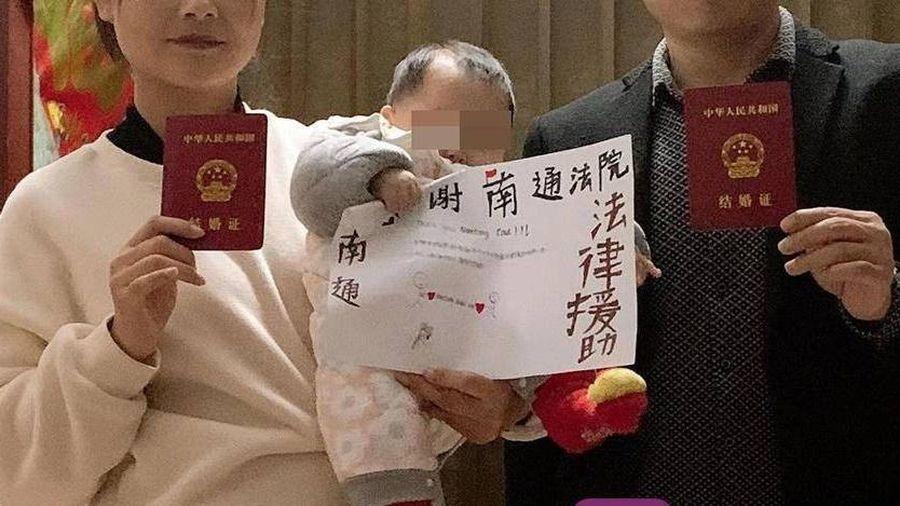 Cô gái Trung Quốc bị mạo danh kết hôn với 5 người