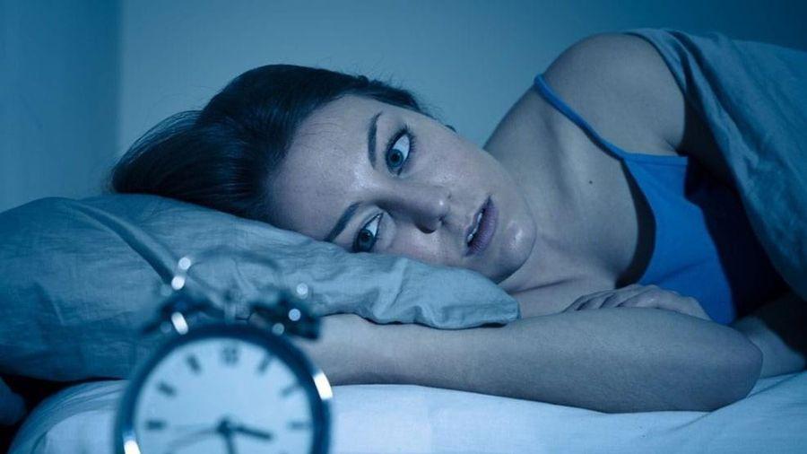 Thói quen buổi tối khiến bạn mất ngủ