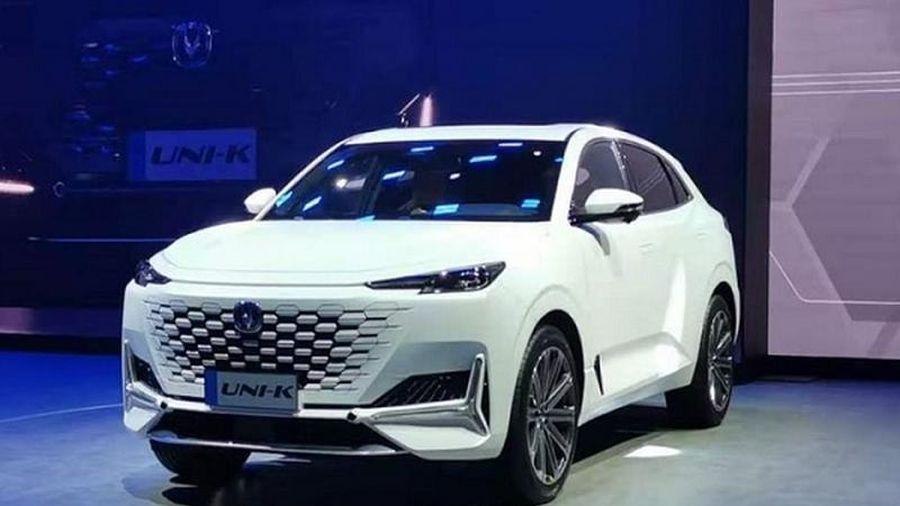 Changan Uni-K, SUV công nghệ từ 635 triệu đồng tại Trung Quốc