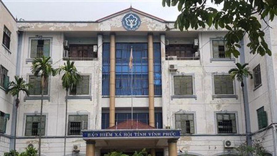 Vĩnh Phúc: Nhiều trụ sở 'ôm đất vàng' để hoang, cấp Trung ương xin giữ
