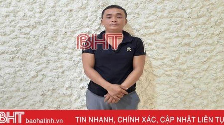 Hà Tĩnh: Bắt nghi can dùng súng bắn chết người trên sông Nghèn
