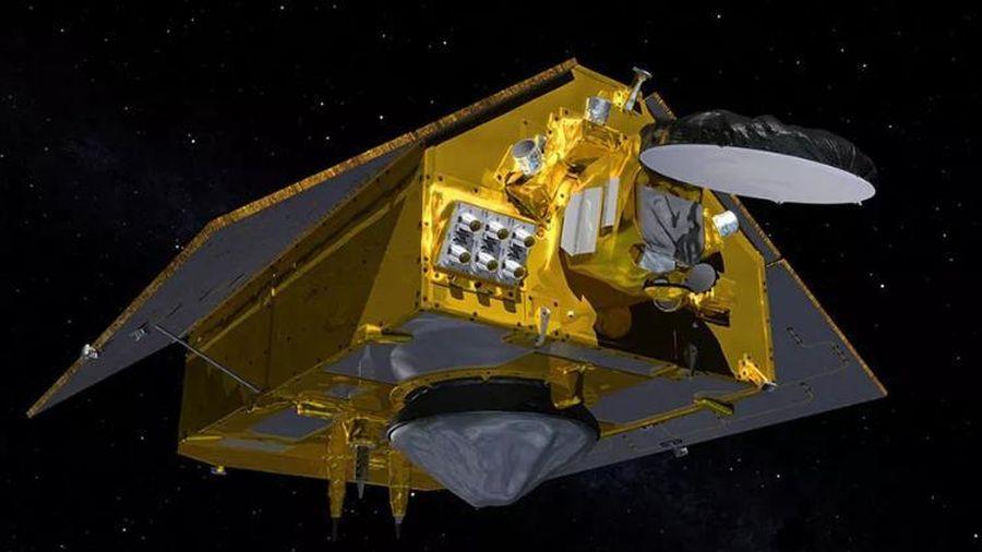 NASA phóng vệ tinh theo dõi mực nước biển