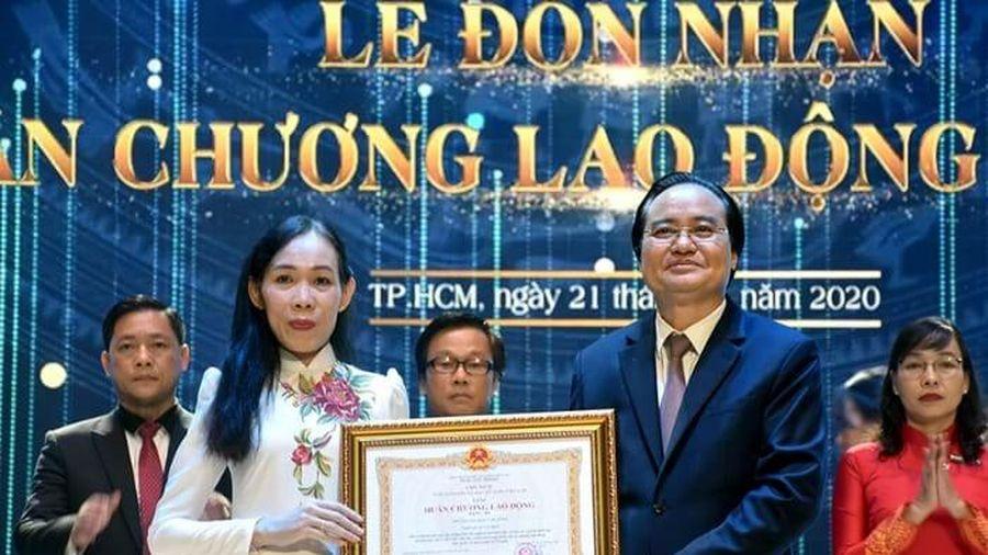 Đại học Văn Lang: 25 năm và sứ mệnh nâng tầm cuộc sống thông qua giáo dục