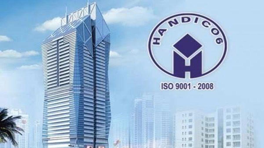 14,4 triệu cổ phiếu CTCP Đầu tư và phát triển Nhà số 6 Hà Nội lên UPCoM