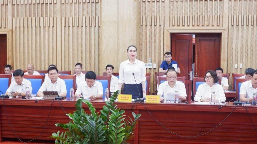 EVNNPC: Chung tay phát triển hạ tầng lưới điện tại Nghệ An