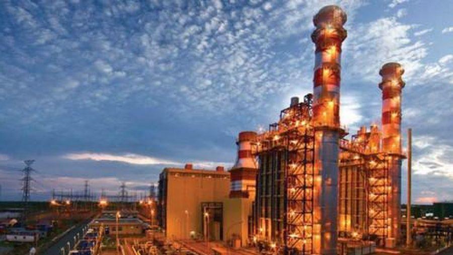 Tập đoàn Mỹ ký biên bản ghi nhớ phát triển dự án điện khí LNG Long Sơn trị giá 1,4 tỷ USD