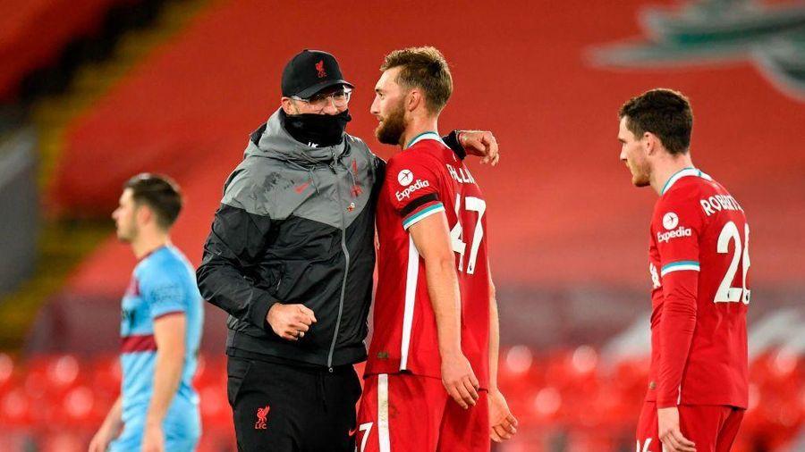 Đấu siêu tiền đạo Jamie Vardy, Liverpool sẽ phòng thủ thế nào?