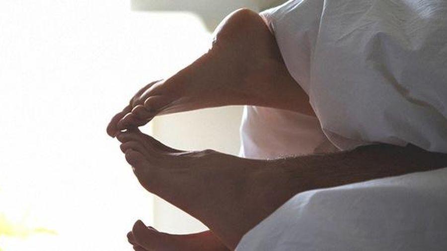 Xuất hiện 3 dấu hiệu này chứng tỏ chức năng tình dục suy giảm: Hãy xem bạn thế nào?
