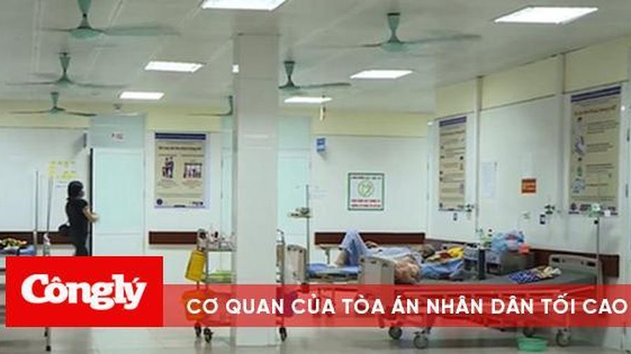 Bắc Ninh: 100 người nhập viện sau ăn cỗ khánh thành chùa