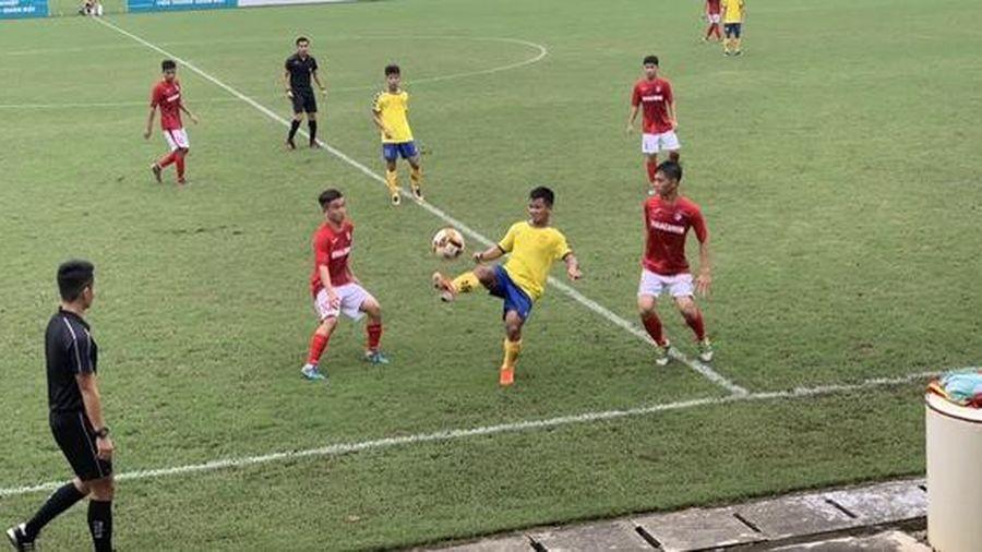 Vòng chung kết U17 Cup Quốc gia 2020: Hà Nội đối đầu Hoàng Anh Gia Lai