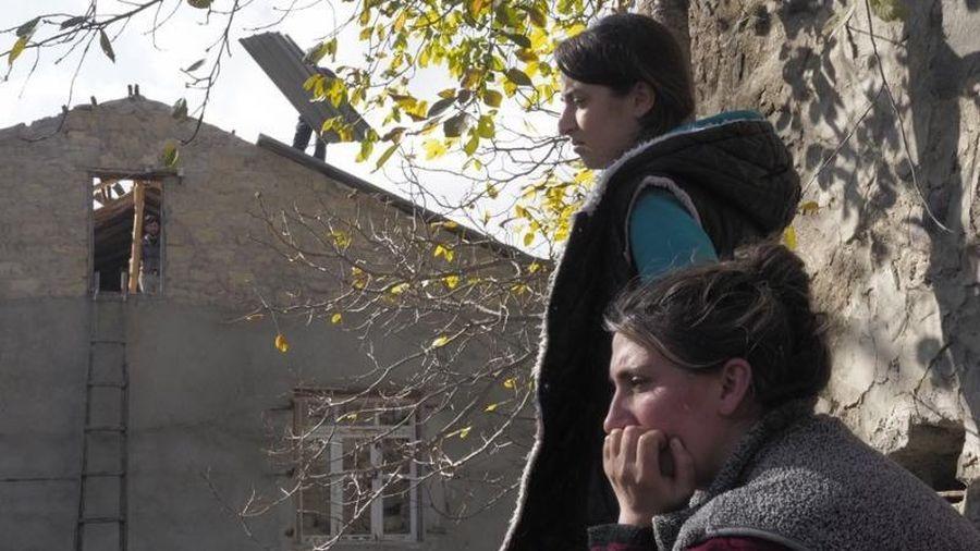 Nga khởi tạo thỏa thuận Nagorno-Karabakh, kẻ khóc người cười