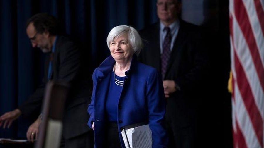 Thị trường hào hứng chờ đón nữ bộ trưởng tài chính Mỹ đầu tiên